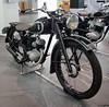 1950 DKW RT 125 W