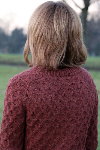 Wharf Street Pullover by Hannah Fettig | by English Girl at Home