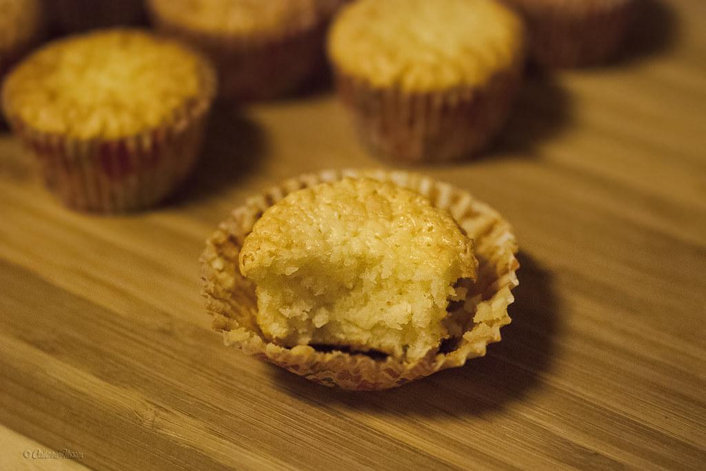 Macaroons Filipino Coconut Macaroons Recipe Catherine Flessen Flickr