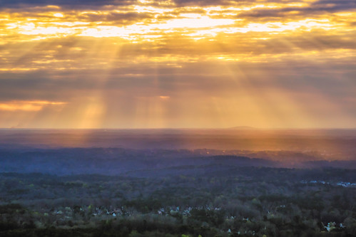 stonemountain atl atlanta localparks parks sunrise overcast