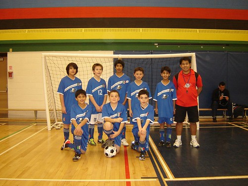 U12 Italy s | by Intl Soccer Club Mississauga