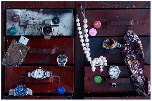 Madame Figaro supplément cadeaux - France - 26 nov 2011 | by hophopthepopshop