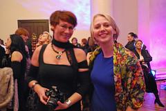 Conference female entrepreneurship Warsaw