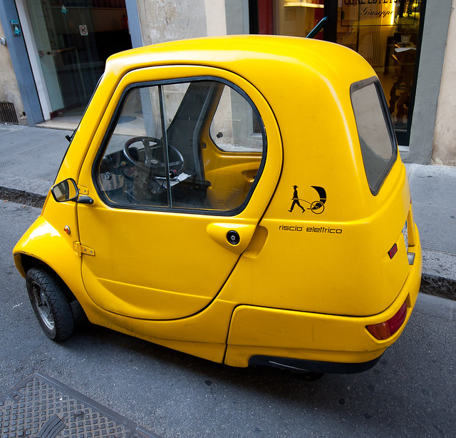 Pics 1962 Rome Isetta: A Gallery On Flickr