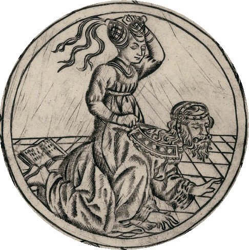 Circle of Baccio Baldini, the Master of the Otto Prints (circa 1436-1487) - Christie's zentrum