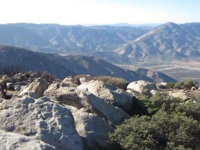 181 Granite Mountain Summit Panorama Video