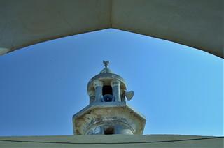 Al Khor - The Old Mosque minaret