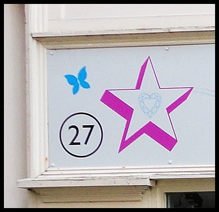Stroud - 27 and a star.