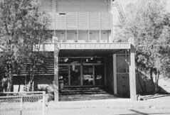 TAFE College in Finniss Street
