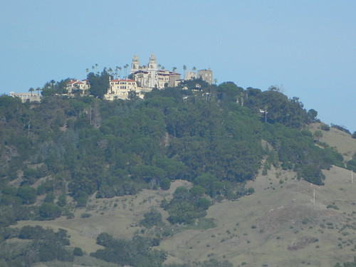 Hearst Castle Hikes