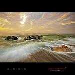Fangshan Golden Sunset, 2012  2 (EXPLORED)