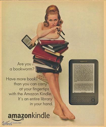 Kindle | by orionpozo