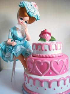 Posey Cake