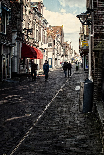 Pictures Of A City, Enkhuizen