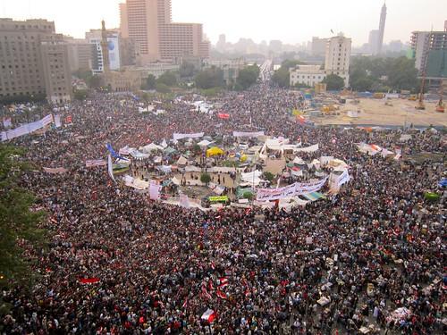 Tahrir | by Gigi Ibrahim