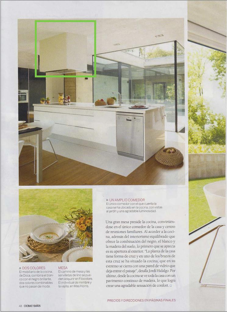 revista El Mueble - Cocinas y Baños nº 143   Aparición campa ...