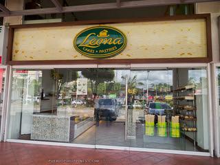 Leona Cakes and Pastries - Banilad, Cebu City - Cebu, Phil