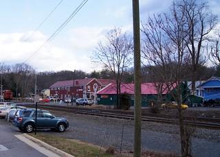 2011 Clifton, Virginia 7658   by tedeytan
