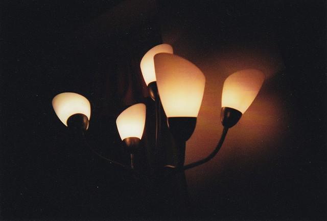 Her White Lights