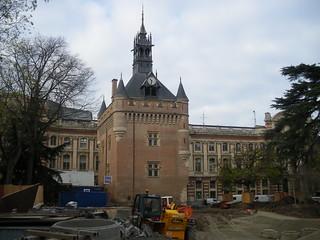 2011-12-08 Viaje a Francia 0749 - Toulouse   by Luiyo