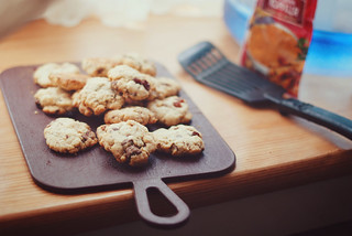 303/365 A plate of handbaked cookies | by rennes_i