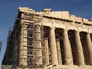 Parthenon, Acropolis, Athens, Greece / Παρθενώνας, Ακρόπολη, Αθήνα