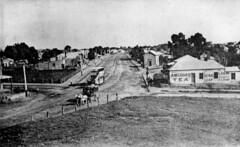 Adelaide Road c1900