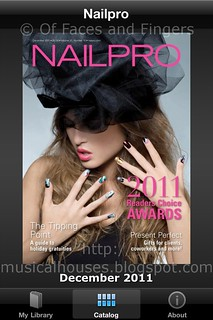 nailpro iphone app screen 4 | by musicalhouses
