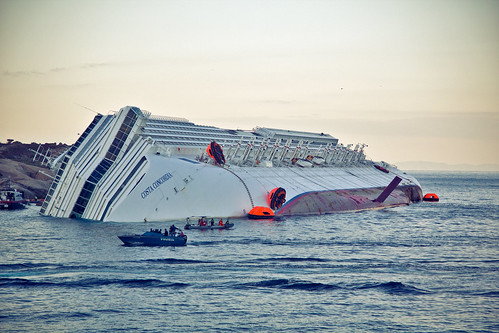 Costa Concordia_13 | by darkroom productions