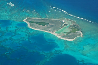 Pearl and Hermes Atoll from the air | by USFWS Headquarters