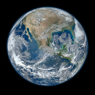 Most Amazing High Definition Image of Earth - Blue Marble 2012 | by NASA Goddard Photo and Video