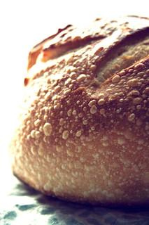 Sourdough Bread | by lizdavenportcreative