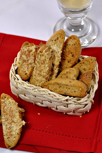BBB Biscotti Picanti   by - Caillean -