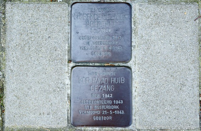 Remi van Duinwijck ofwel Koenraad Huib Gezang.