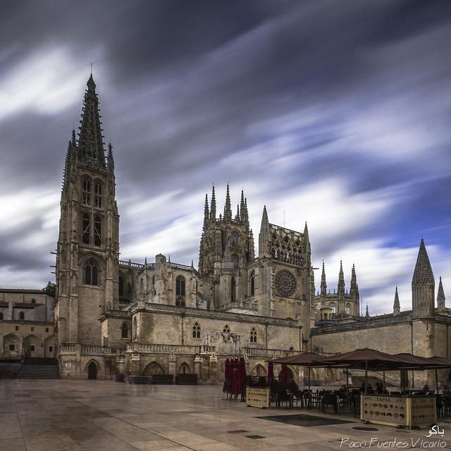Santa María de Burgos
