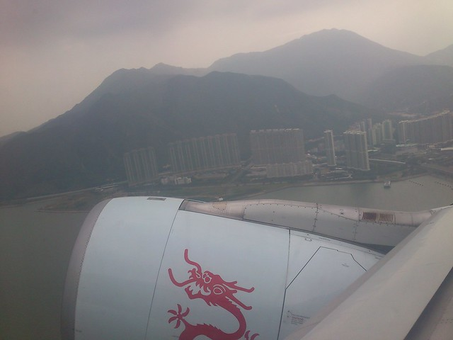 dsc_0150 - Dragon Air take-off from Hong Kong