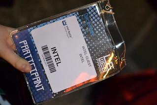 My pass   by Julia Buchner