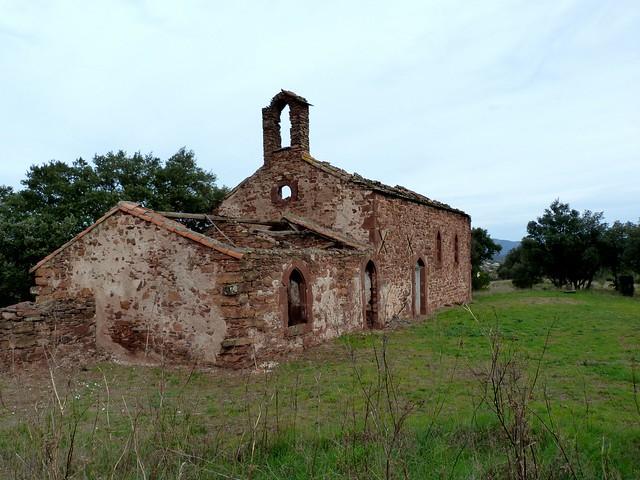 La chapelle St Agricol