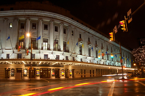Eastman Theater and School of Music. | by RocPX