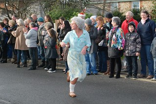 Pagham Pram Race 2011 | by Pete Edgeler