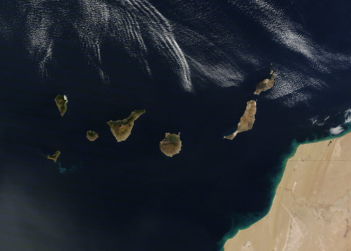 Canary Islands | by NASA Goddard Photo and Video