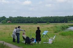 landscape painters
