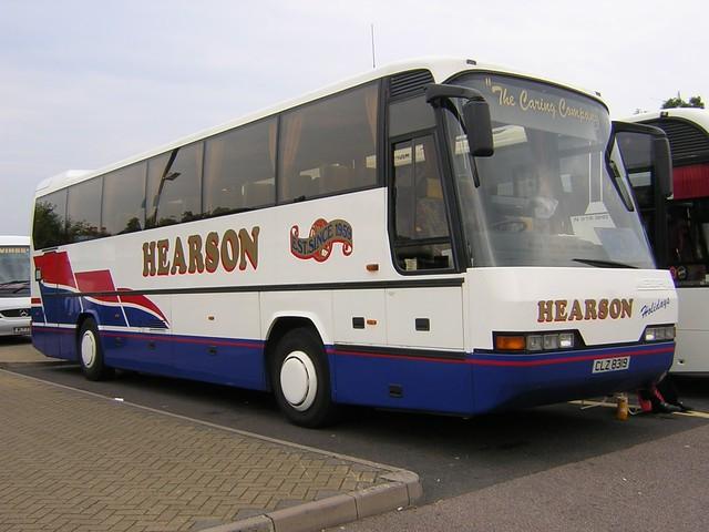 Hearson CLZ 8319