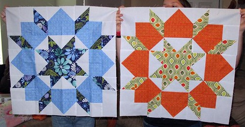 Terrain Swoon Blocks 1&2