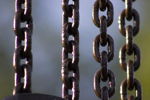 Chains | by clondike7