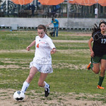 Girls' Soccer: Poly vs. Westridge