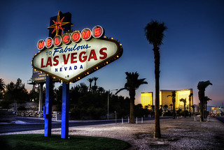 Welcome to Las Vegas | by wbeem