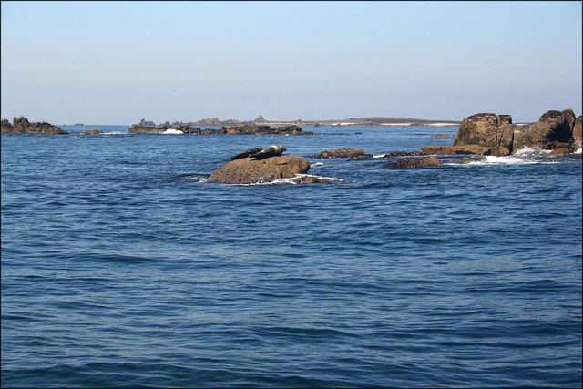 The Western Rocks, Isles of Scilly