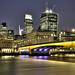 London Bridge by Garryspight