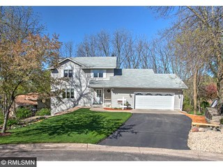 Real Estate In West Saint Paul, Mn- Stunning 4 Bedroom, 2 Bath Home Priced At $309,900! Mls# 4709295 | by nicojmont80